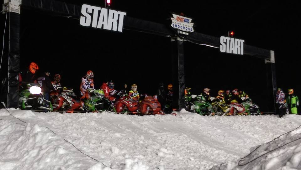 Pirtek Snocross National