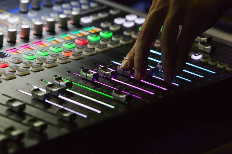 Ipr Offers Weekend Pro Tools Certification Classes Ipr