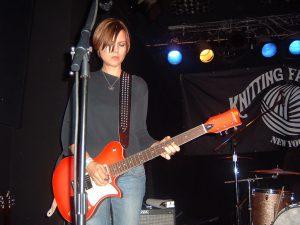 Juliana Hatfield, 2005