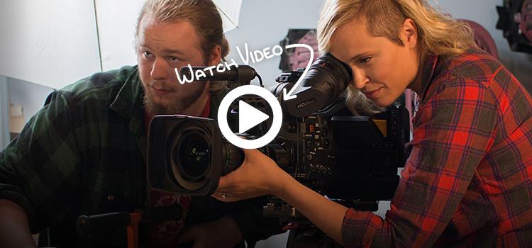 Digital Video & Media Production