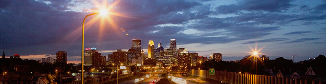 Life in Minneapolis