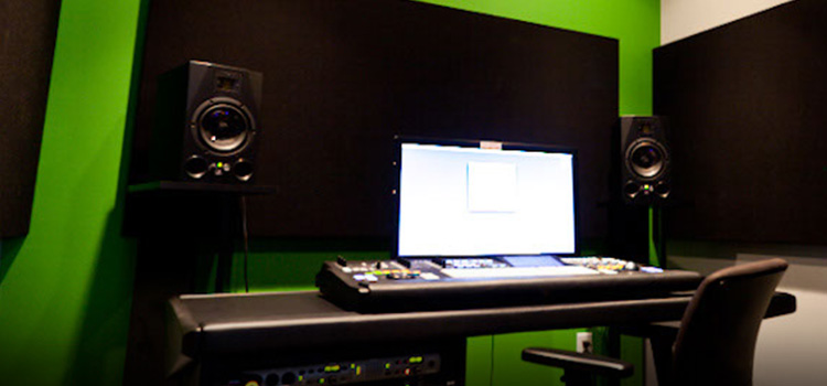 HD Mix/Edit Suites