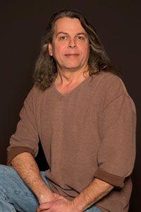 Peter Greenlund