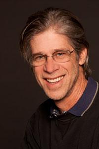 Steve Hodge