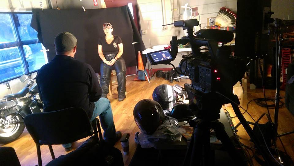 Andrew Hunt Directing
