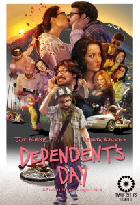 Dependent's Day, A Film by Michael David Lynch