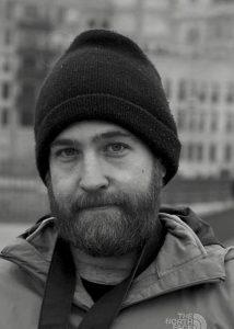 John Steitz