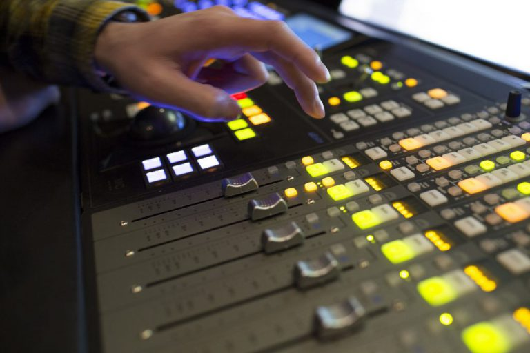 Careers in Sound Design for Visual Media