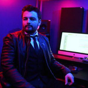 IPR Graduate Jonathan Arend of Allegiant Audio